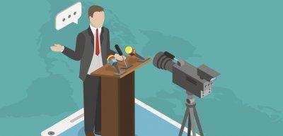 Eine Studie des Ecco-Agenturnetzes in Kooperation mit newsroom.de über die zukünftige Medienwelt (c) Thinkstock/TarikVision