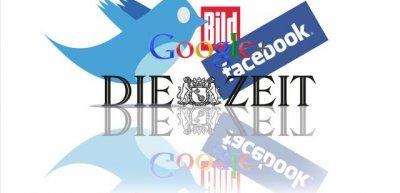 """Vergangenes Jahr war """"Spiegel Online"""" die wichtigste Quelle für Nachrichten. Facebook der beliebteste Weg, sie zu teilen. (c) Julia Nimke"""