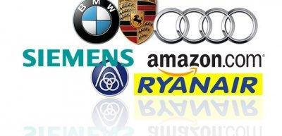 Deutschlands zehn stärkste Marken (c) Julia Nimke