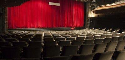 Wie bekommt man die Theaterränge voll? (c) Thinkstock/aerogondo