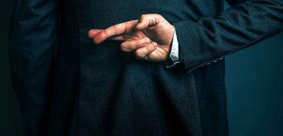 Neun von zehn Befragten äußerten ihr Misstrauen gegenüber Public Relations. (c) Getty Images / stevanovicigor