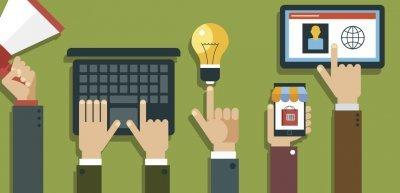 Die Digitalisierung schreitet voran (c) Thinkstock/Ellagrin