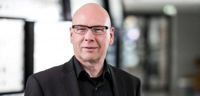 Thomas Mickeleit gibt Tipps, wie Freude und Leistung im Job auch über lange Sicht erhalten bleiben. (c) Alex Schelbert/Wildcard