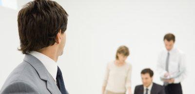 Tipps für Menschen in Führungspostionen (c) Thinkstock/Photick/Eric Audras