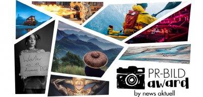 Aus 60 Fotos können User per Online-Voting ihre Favoriten auswählen. (c) news aktuell