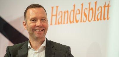 Ab März Banken-Lobbyist: Sven Afhüppe. Foto: Picture Alliance/dpa/Sebastian Gollnow