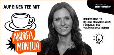 Andrea Montua im Gespräch mit Laura Wirtz von ING Deutschland. (c) MPC