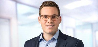 Benjamin Schütz, Pressesprecher von RWE, ist neu in der DPOK-Jury./ Foto: (c) Benjamin Schütz