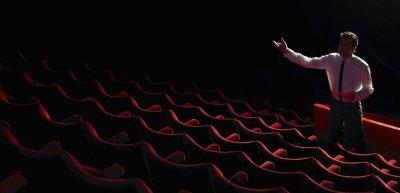 Wer eine Rede hält, hat nichts zu verlieren? Von wegen! (c) Thinkstock/Michael Blann