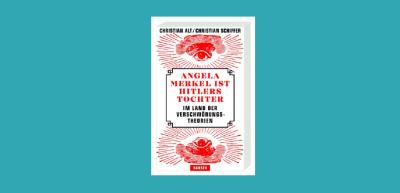 In ihrem selbstironischen, unwissenschaftlichen Buch schildern die Journalisten ihre Begegnungen mit Verschwörungstheoretikern. (c) Carl Hanser Verlag