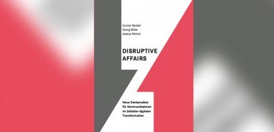 Cover: B&S Siebenhaar Verlag, Collage: Laurin Schmid
