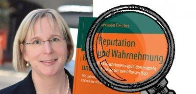 Professorin Sabine Kirchhoff hat für uns die Dissertation von Alexander Fleischer unter die Lupe genommen Collage: Mona Karimi, Foto: Johanna Peeck
