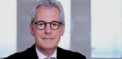 Rolf Kiefer analysiert die Krisenkommunikation der Politiker nach Thüringen. / Rolf Kiefer: (c) Rolf Kiefer