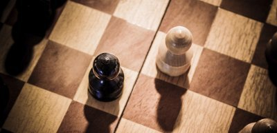 Der Feedbackprozess ist ähnlich wie ein Schachspiel (c) Thinkstock/ DejanKolar