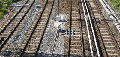 Die Gleise bleiben leer, die Bahn streikt (c) Thinkstock/ elxeneize