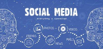 Social Media soll fester Bestandteil von Unternehmensstrukturen ausgebaut werden (c) Thinkstock/pojoslaw
