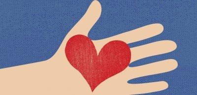 Geben ist seliger denn Nehmen? Das gilt oft nur für die Vorweihnachtszeit. (c) Thinkstock/Kilav