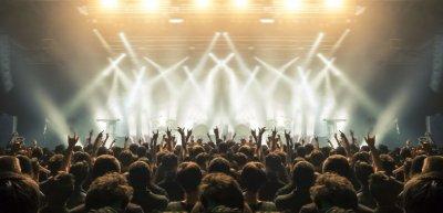 Die re:publica, das OMR-Festival und die dpok-Preisverleihung sind nur einige der zahlreichen Termin-Highlights im Mai 2019. (c) Getty Images / Cesare Ferrari