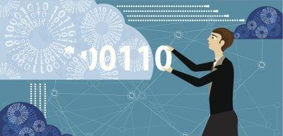Befinden wir uns bereits in einer Diktatur der Daten? (c) Thinkstock/mapchai