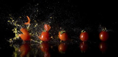 Die Heinz-Panne: Camgirls statt Tomaten (c) Getty Images/iStockphoto/Ivan Pernjakovic