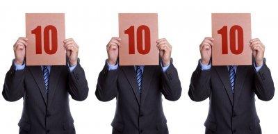 Der Faktor Glaubwürdigkeit ist so wichtig wie nie. (c) Thinkstock/BrianAJackson