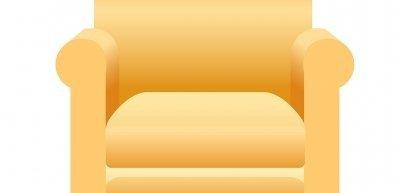 Die Sessel in der eigens für Männer eingerichteten DB-Lounge blieben verhältnismäßig leer (c) Thinkstock/Ivary