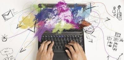 Wie innovativ sind deutsche IT-Unternehmen in puncto Pressearbeit? (c) Thinkstock/alphaspirit