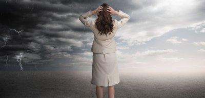 In Krisensituationen vermissen einige Pressesprecher oftmals Rückendeckung vom CEO (c) Thinkstock/Wavebreakmedia Ltd