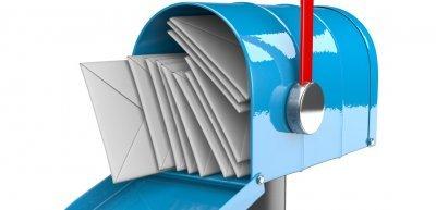 Wenn das Postfach niemals leer wird... (c) Thinkstock/mrgao