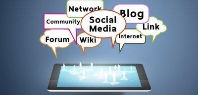 Bloggen, twittern, instagramen: Das muss sich auf den Media-Relation-Webseiten der Unternehmen wiederspiegeln (c) thinkstock/shutter_m