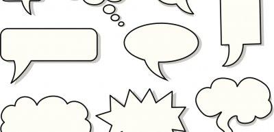 """Das Urteil des Europäischen Gerichts für Menschenrechte zur Haftung für Nutzerkommentare -  müssen Unternehmen jetzt online mit """"angezogener Handbremse"""" kommunizieren? (c) Thinkstock/MKucova"""