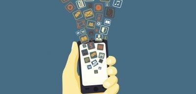 Wir haben für Sie handliche Alltagshelfer für Kommunikationsprofis zusammengestellt (c) Thinkstock/macrovector