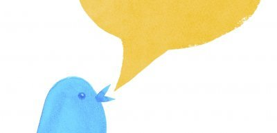 Twitter sinnvoll nutzen (c) Thinkstock/ Ken Drysdale