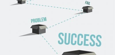 Carsten Knop verrät, wie man berufliche Niederlagen erfolgreich umgehen kann (c) Thinkstock/The7Dew