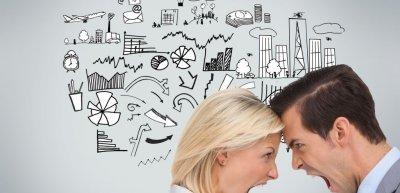 Die PR-Beraterin Sylvia Pietzko gibt zehn Tipps für die zwischenmenschliche Kommunikation am Arbeitsplatz (c) Thinkstock/Wavebreakmedia Ltd
