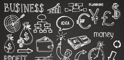 Praxistipps für Fintech-Start-ups (c) Thinkstock/neyro2008