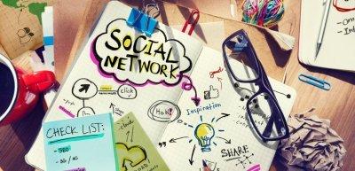 Social Media dient nicht nur der Kommunikation, sondern kann das eigene Geschäftsmodell beflügeln. (c) Thinkstock/Rawpixel Ltd