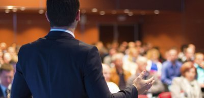 Welcher Spitzen-Manager redet am verständlichsten? (c) Thinkstock/kasto80