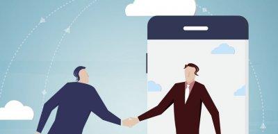 Hauptsache Social Media? Auf den Kundendialog kommt es an! (c) Thinkstock/xubingruo