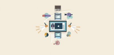 Bewegtbild darf in keiner Onlinestrategie mehr fehlen - insbesondere in den sozialen Medien gilt: Je kürzer, desto besser. (c) Thinkstock/Rogotanie