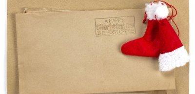 Alle Jahre wieder: Tipps für die Weihnachtspost (c) Getty Images/iStockphoto/LiliGraphie