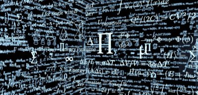 Mathematische Formeln (c) Thinkstock/the-lightwriter