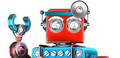 Medizinischer Roboter (c) thinkstock/Kirillm