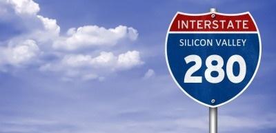 Für eine strategisch angelegte Innovationstour begab sich der Mittelständler Horsch für zehn Tage ins Silicon Valley. (c) Thinkstock/gguy44