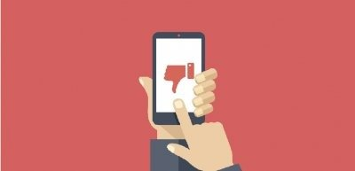 Ist ein Inhalt nicht brauchbar, wendet sich der Nutzer ab. (c) Thinkstock/Jane_Kelly