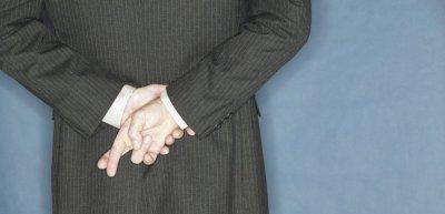 Können Kommunikatoren als Interessenvertreter überhaupt ehrlich sein? (c) Thinkstock/Comstock