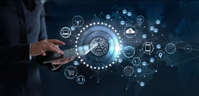 Augmented Reality wird die Kommunikation verändern. (c) Thinkstock/ipopba