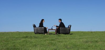 Zehn Thesen zur Zukunft der Arbeitgeberkommunikation (c) Getty Images/Digital Vision