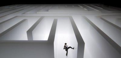 Essay: Strategie - Sechs Wege zum Glück (c) Getty Images/Stephen Schauer