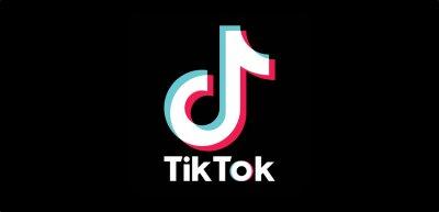 Kritiker vermuten einen Einfluss Chinas auf Tiktok. / Tiktok-Logo: (c) Tiktok